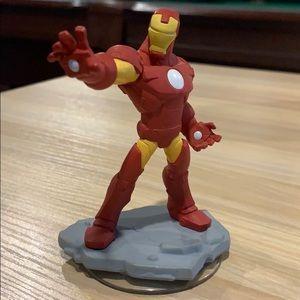 Disney Infinity Game Figure - Iron Man